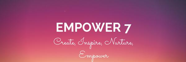 Create, Inspire, Nurture, Empower